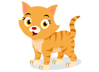 Free Cat Clipart Clip Art Pictures Graphics Illustrations