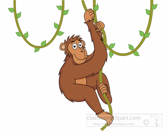 chimpanzee-hangs-from-tree-vine-clipart-6125.jpg