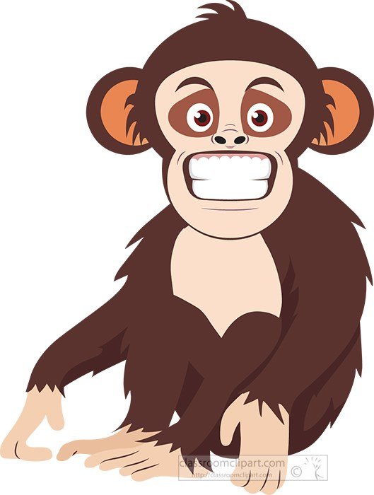 chimpanzee-sitting-showing-mouth-full-of-teeth-vector-clipart.jpg