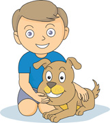 Free Dog Clipart - Clip Art Pictures - Graphics - Illustrations