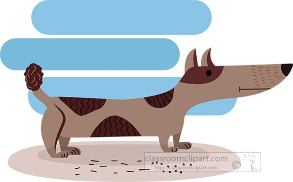 long-brown-spotted-dog-clipart.jpg