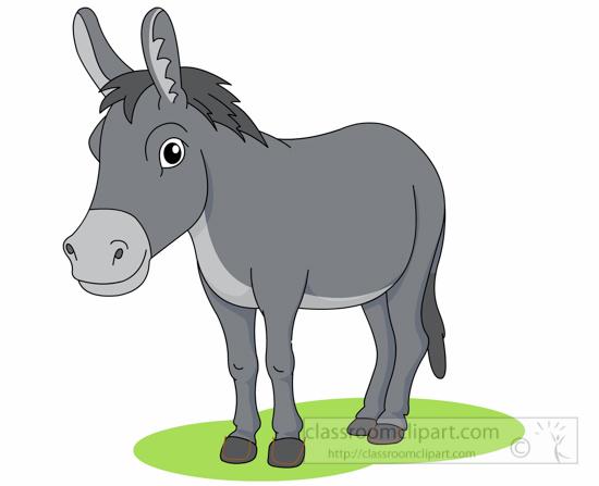 gray-donkey-clipart-6125.jpg