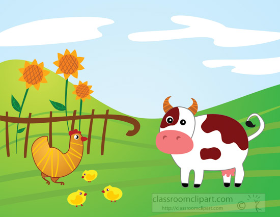 cartoon-style-cow-with-baby-chickens-on-a-farm-clipart.jpg