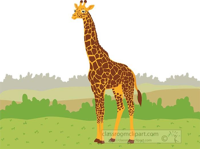 giraffe-stadning-in-africa-clipart.jpg