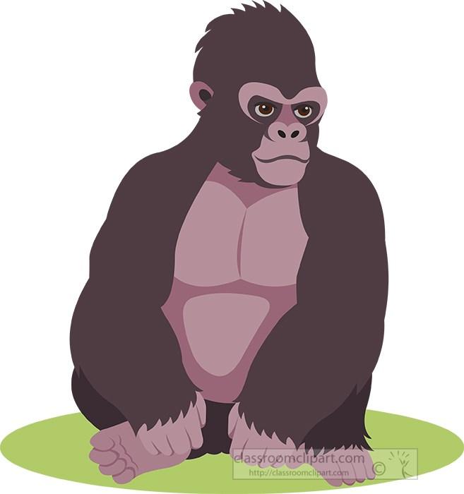 mountain-gorilla-animal-clipart.jpg