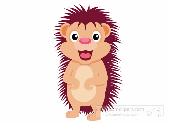 cute-standing-hedgehog-clipart-1012.jpg