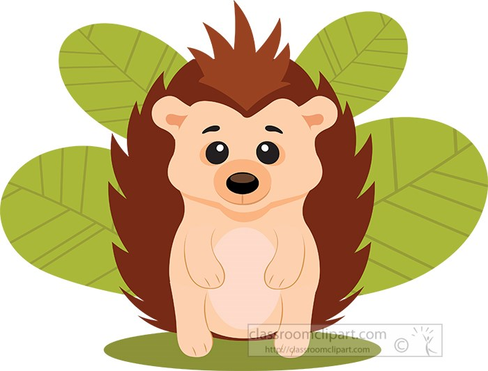front-view-of-cute-hedgehog-clipart.jpg