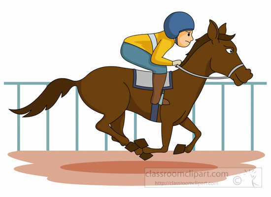 Horse Clipart Clipart-...