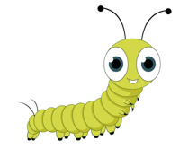 search results for caterpillar clip art pictures graphics rh classroomclipart com clip art caterpillar head clipart caterpillars