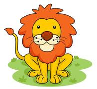 free lion clipart clip art pictures graphics illustrations rh classroomclipart com lion clipart for kids lion clipart for kids