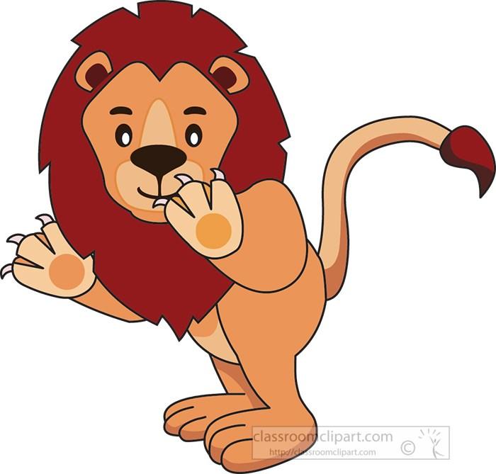 cute-lion-animal-standing-on-hind-legs.jpg