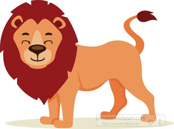 Free Lion Clipart Clip Art Pictures Graphics Illustrations