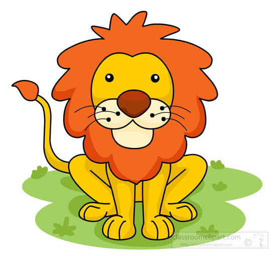 lion clipart clipart lion clipart 115 classroom clipart