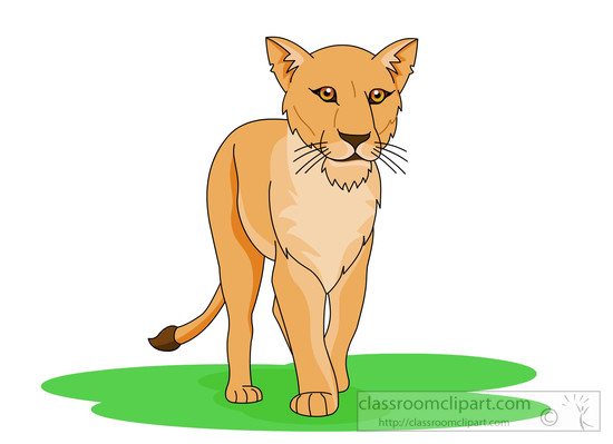 lioness-walking-alone-clipart-9033.jpg