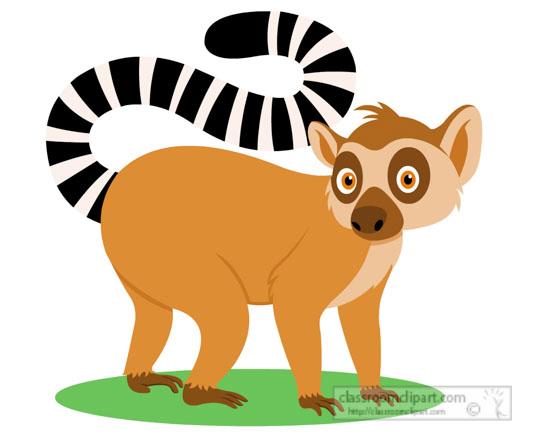 big-eyed-lemur-striped-tail-clipart-2.jpg