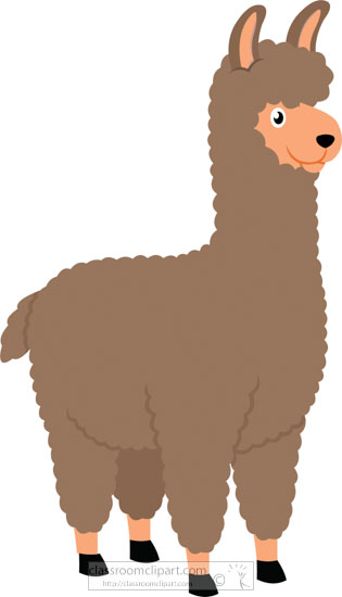 clipart-of-south-american-mammal-llama-clipart.jpg