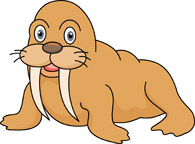 Search Results for walrus - Clip Art - Pictures - Graphics ...
