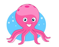 search results for octopus clipart clip art pictures graphics rh classroomclipart com octopus clipart cute octopus clip art for kids