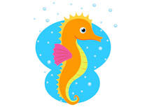 search results for seahorse clip art pictures graphics rh classroomclipart com seahorse clip art images seahorse clip art blue