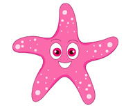 search results for starfish clipart clip art pictures graphics rh classroomclipart com starfish clipart black and white starfish clip art free