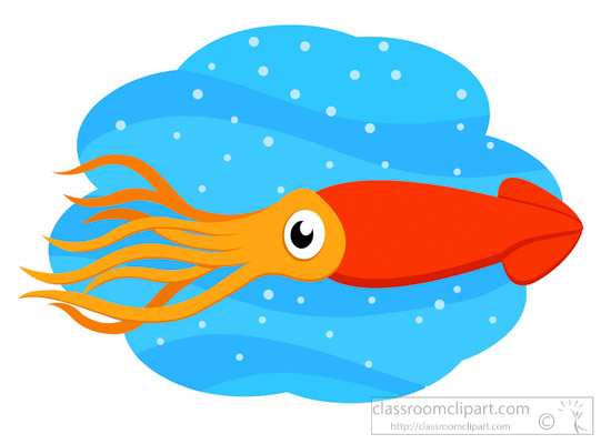 squid-mollusk-clipart-614.jpg