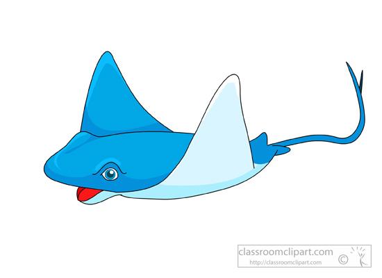 cartoon stingray clip art save our oceans rh saveouroceans info free clipart of stingray corvette stingray clip art
