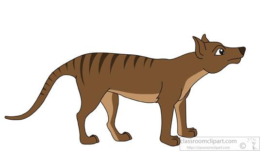 extinct-marsupial-clipart-58199.jpg