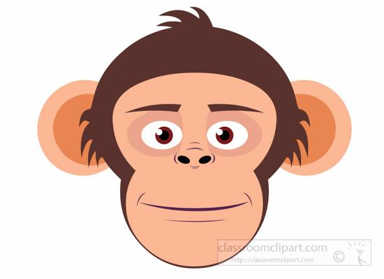 chimpanzee-clipart-6926.jpg