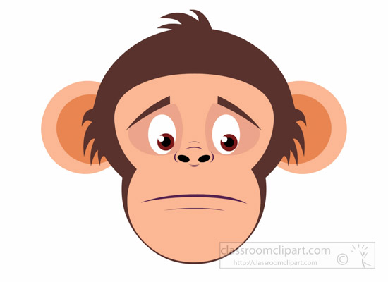 chimpanzee-face-sad-expression-clipart-6926.jpg