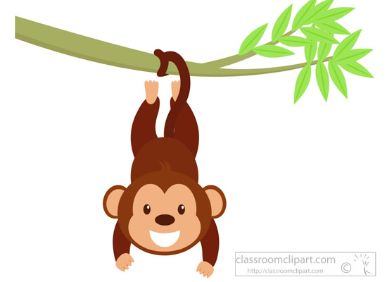 cute-monkey-character-hanging-on-branch-clipart-614.jpg