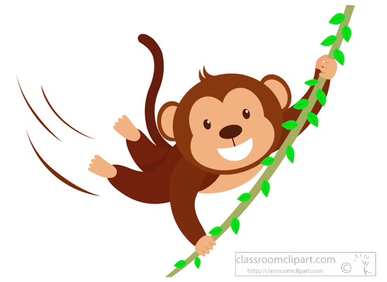cute-monkey-character-swinging-with-branch-clipart-614.jpg