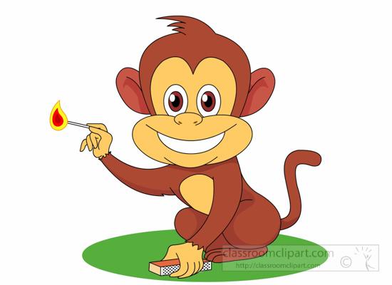 mischevious-monkey-with-match-box-clipart-127.jpg