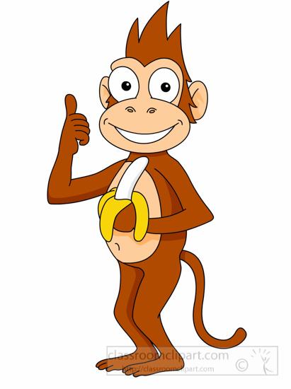 monkey-thumbs-up-eating-banana-clipart-5122.jpg