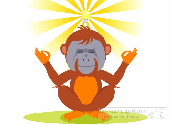 orangutan-doing-meditation-cartoon-clipart-1012.jpg