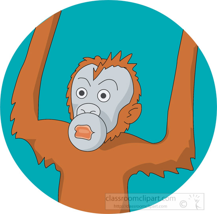 orangutan-animal-clipart-image-34223.jpg