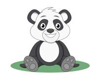 Free Panda Clipart Clip Art Pictures Graphics Illustrations