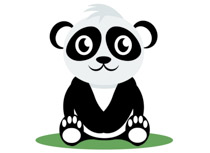 free panda clipart clip art pictures graphics illustrations