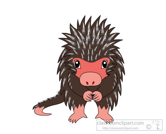 brazilian-porcupine-clipart-5915.jpg