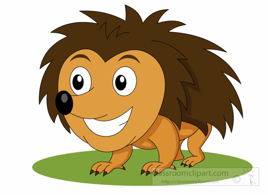 smiling-cartoon-style-porcupine-clipart-127.jpg