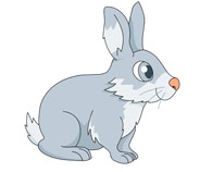 Search results for rabbit clipart clip art pictures graphics from rabbit clipart voltagebd Images