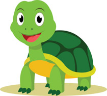 reptiles turtle clipart clipart clip art pictures graphics rh classroomclipart com turtles cartoon characters turtles cartoon characters