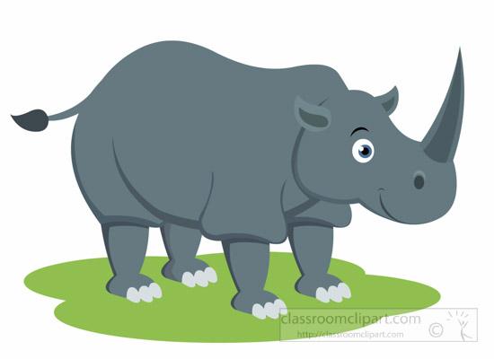 african-gray-rhinoceros-clipart-6926.jpg