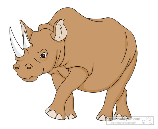odd-toed-ungulate-rhinoceros-clipart-58177.jpg