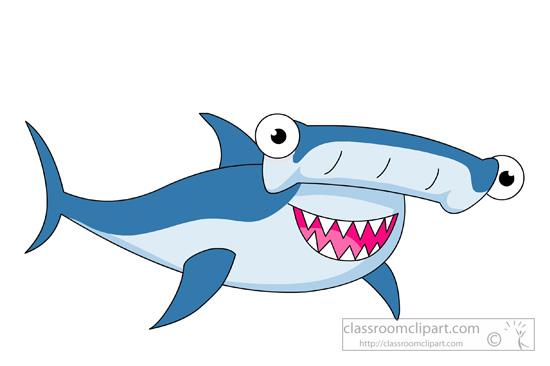 shark clipart clipart hammer head shark clipart classroom clipart rh classroomclipart com shark clip art free shark clip art free