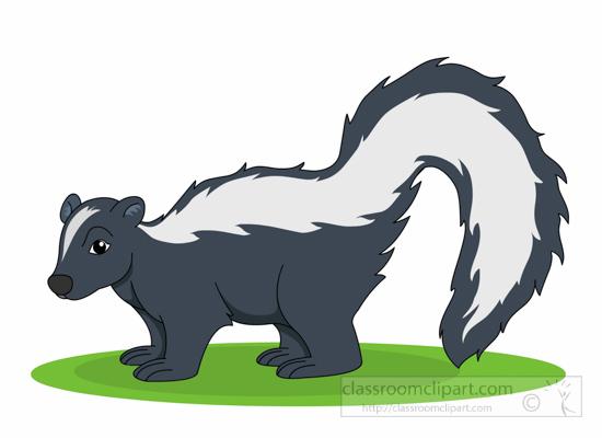 gray-white-skunk-clipart-127.jpg
