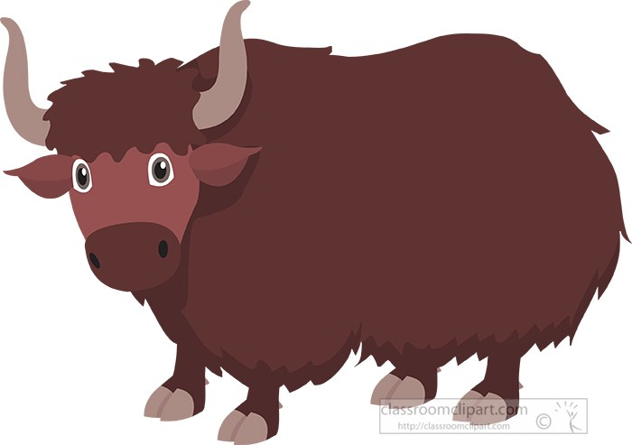 yak-asian-herd-animal-clipart-725.jpg