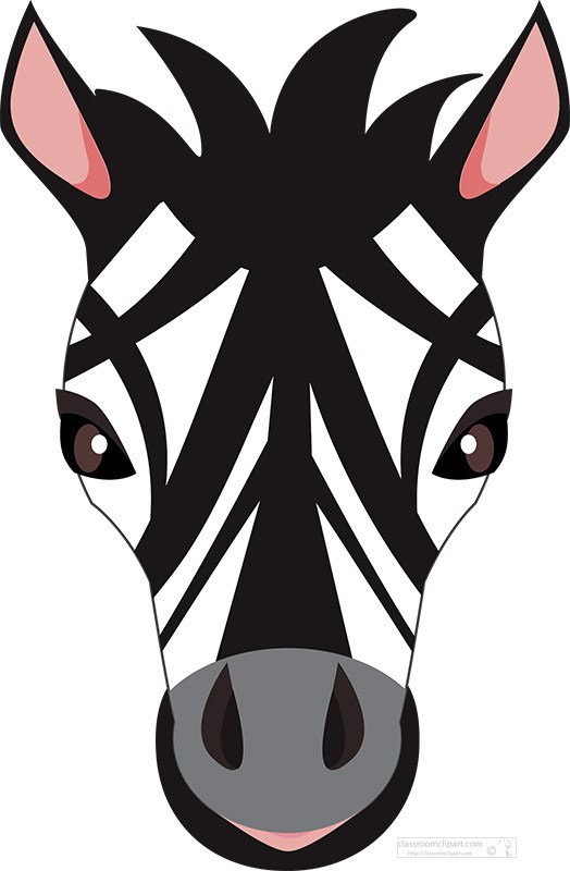 zebra-face-front-view-vector-clipart.jpg