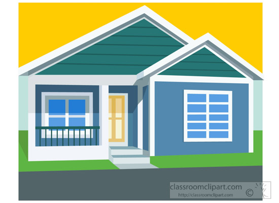 One Story House Clipart Wwwimgkidcom The Image Kid