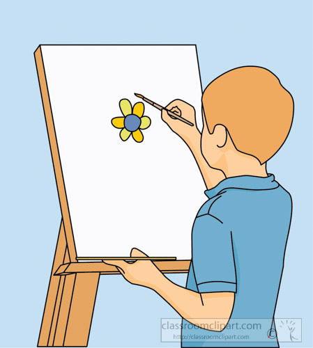 child-painting-on-an-art-easel-clipart.jpg