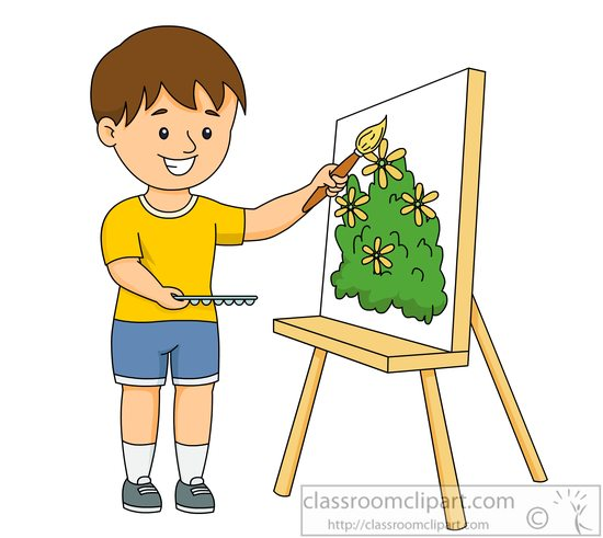 child-using-easel-to-paint-picture-clipart-6164.jpg